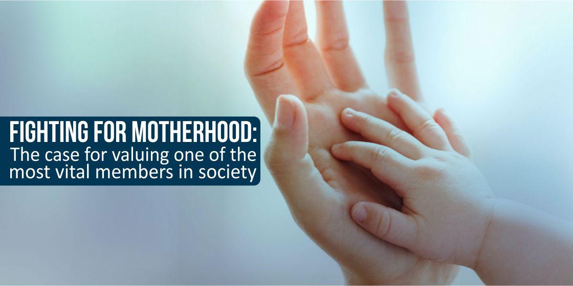 Fighting for motherhood