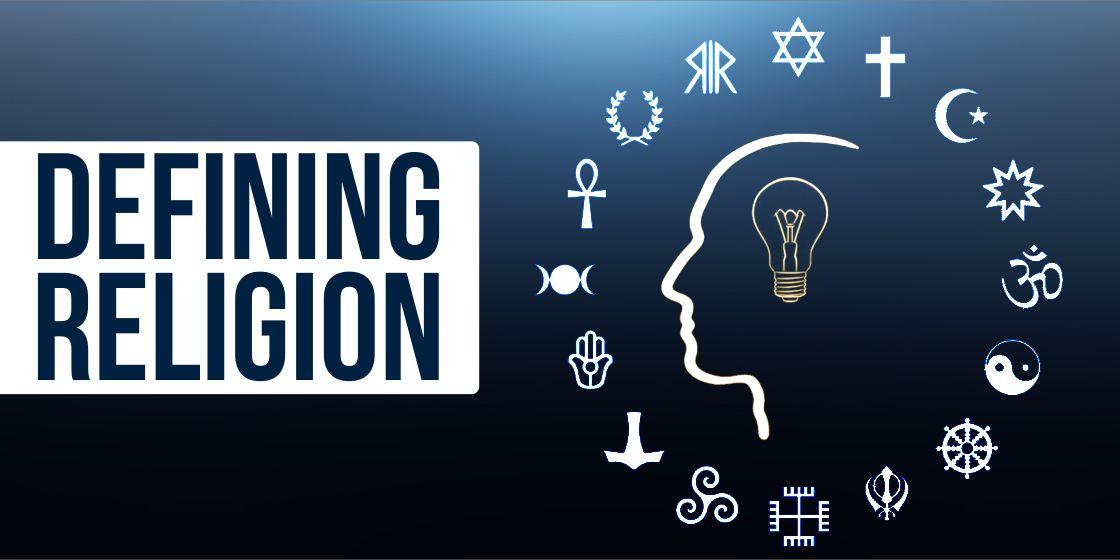 Defining Religion