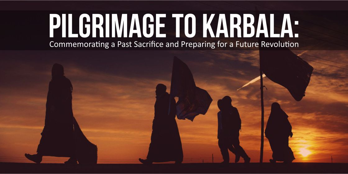 Pilgrimage to Karbala