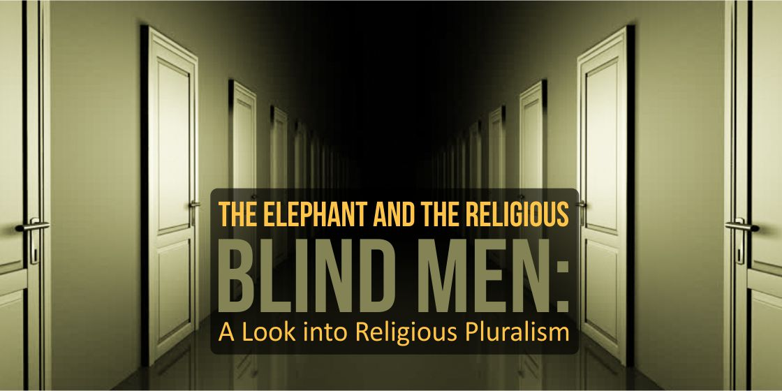 A Look into Religious Pluralism