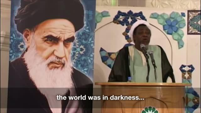 [New Documentary] Shaykh Zakzaky and the Pure Revolution   The Greats