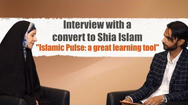 Interview with a convert to Shia Islam | Islamic Pulse: a great learning tool