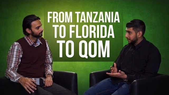 From Tanzania to Florida to Qom | Howza Journals