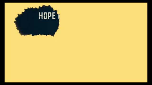 [1] Hope from other than  ALLAH