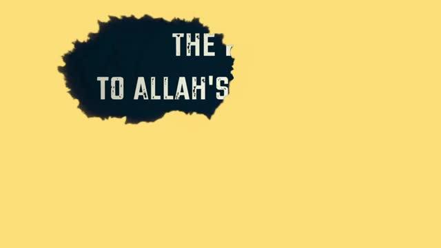 [03] The Keys to Allah's Chamber – Farsi Sub English