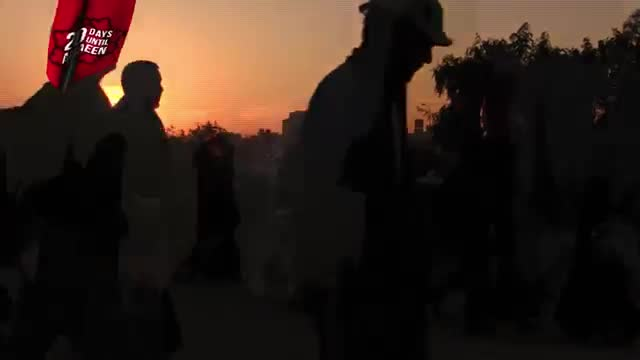 20 days until Arbaeen – All Languages