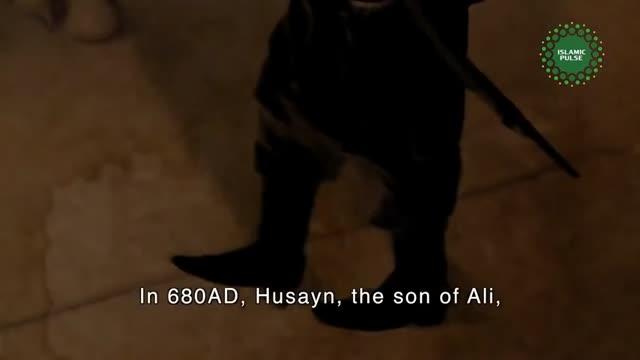 Husayn: the Revolutionary   When He Calls   pt.4/8