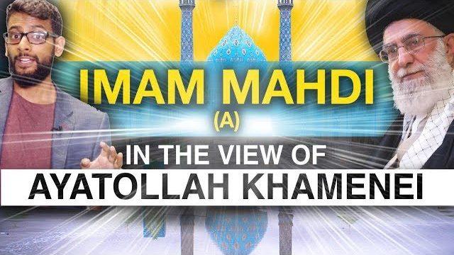 Imam Mahdi (A) & Ayatollah Khamenei | 10 Incredible Facts | 15 SHABAN SPECIAL