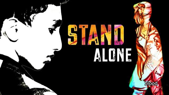 """Stand Alone"" | Islamic Revolutionary Rap song by a 13 Yr-Old Boy | Husayn Z."