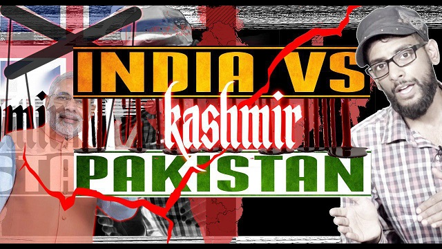 Kashmir | History, Today & the Key Villains | BACKFIRE