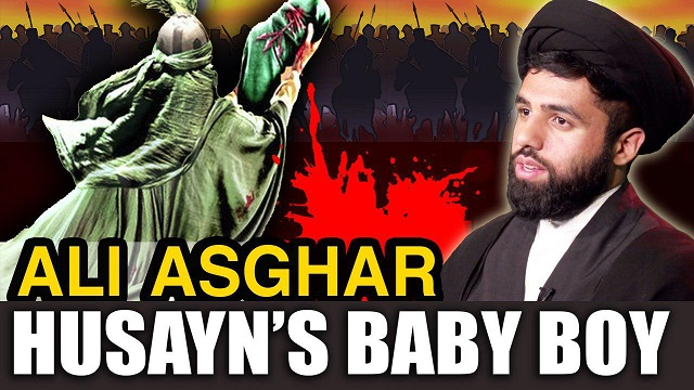 How they Murdered Husayn's 6-Month Baby | Authentic, traditional Shia Elegies