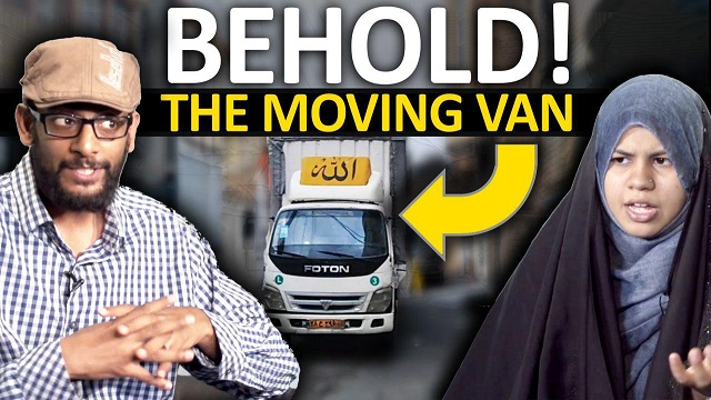 """""""The Havoc of Moving House in Iran (2019) 