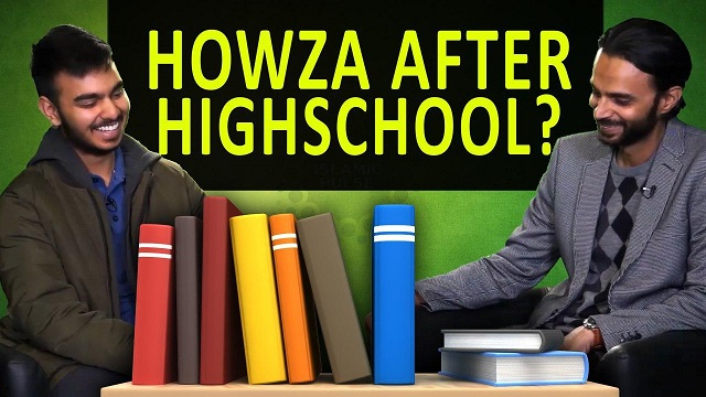 I wanted to go to Howza after High School | Howza Journals