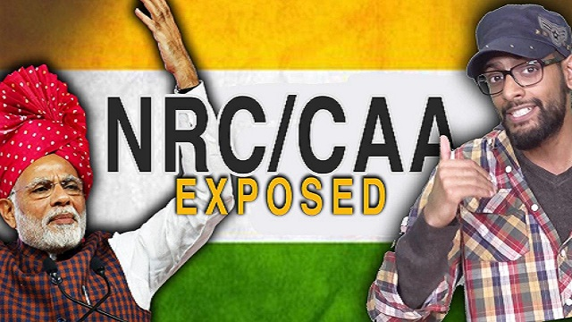 The Trouble In India | NRC, CAA & Hindutva Exposed | BACKFIRE