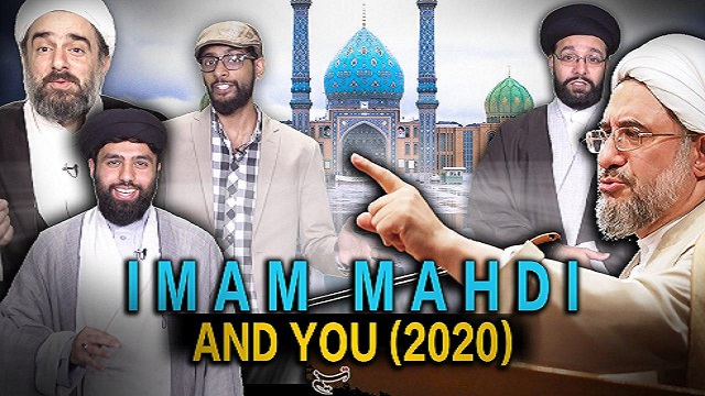 Imam Mahdi (A), The Soft War and YOU (2020) | 5th Anniversary special