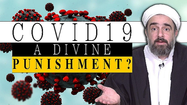 Is Covid19 a Divine Punishment?   Dr. Shaykh Farukh Sekaleshfar   REFLECT