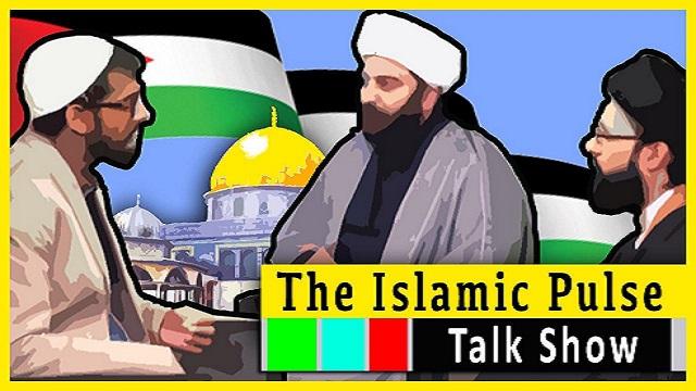 Discussing 4 issues regarding Palestine | Islamic Pulse Talk Show