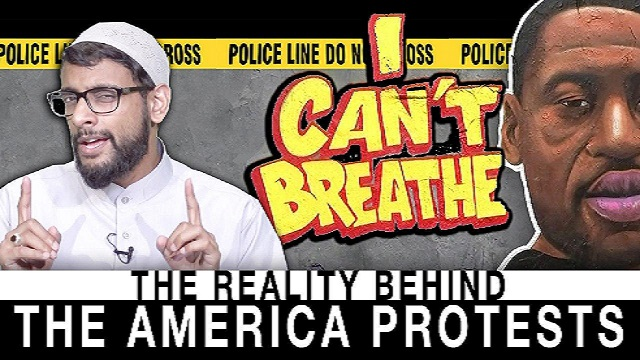 The REALITY behind the America Protests 2020 | Why the USA is BURNING, George Floyd & the POLICE STATE | BACKFIRE