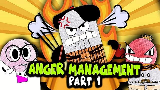 Anger Management Pt. 1 | BISKITOONS