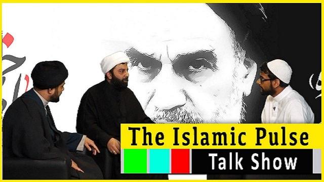 Discussing Imam Khomeini | Islamic Pulse Talk Show