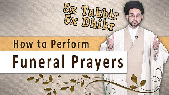 How to Perform the Funeral Prayers | MicroFiqh