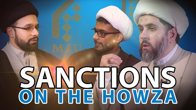 Discussing the Sanctions on the Howza | IP Talk Show | English