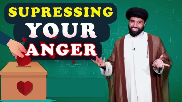 Suppressing Your Anger | UNPLUGGED | English