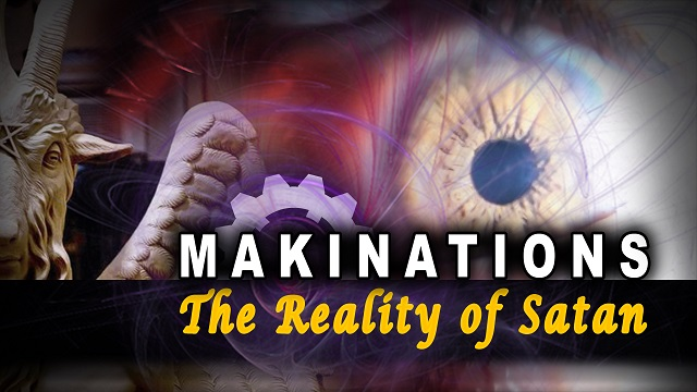 The Reality of Satan, the Jinn | Makinations S.2 Ep.1 | English