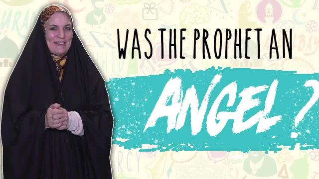 Was the Prophet an Angel? | Sister Spade | English