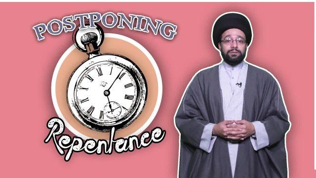 Postponing Repentance   One Minute Wisdom   English