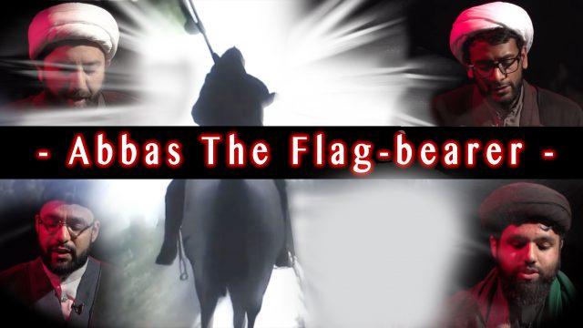 The Tear-jerking True Story of AL-ABBAS the Flag-bearer   KARBALA 2021   English