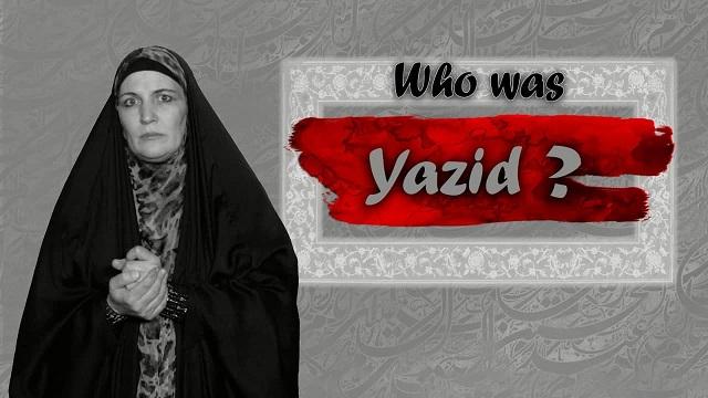 Who was Yazid? | Sister Spade | English