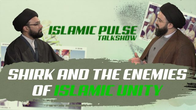 Shirk and the Enemies of Islamic Unity   IP Talk Show   English